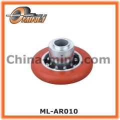 Window and Door Hardware Nylon Wheel