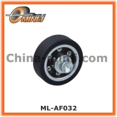Plastic Pulley for Window and Door