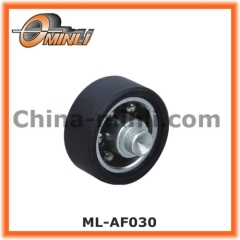 Plastic Pulley for Sliding Window