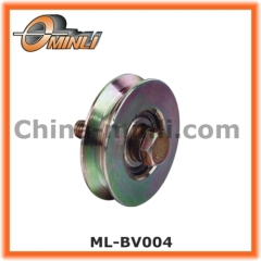 Metal Pulley for slide Gate
