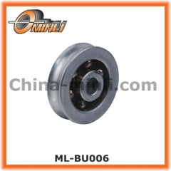 Window and Door customized metal roller