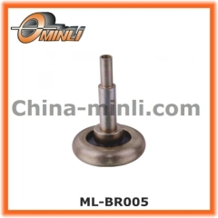 Stainless Steel Pulley Wheel Automatic Door Pulleys