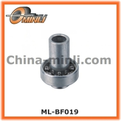 Non-standard Ball bearing for rolling shutter guide and Equipment hardware