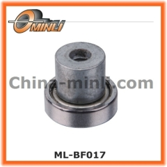 Special type Ball Bearing with Customized shaft