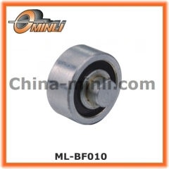 Small Non-standard Metal Pulley for Door and Window linear guide