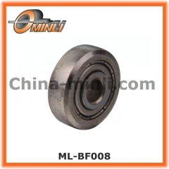 Zinc plating Non-standard Ball bearing