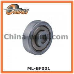Non-standard Steel Ball bearing Pulleys