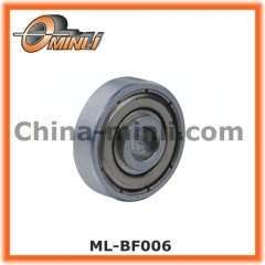 Skateboard & silding door available Steel Ball bearing