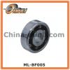 Heavy duty Ball bearing Steel ball bearing wheels for slide