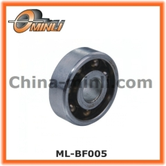 Heavy duty Ball bearing Steel ball bearing wheels for slide