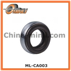 Durable thrust ball bearing