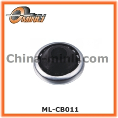 Pressed steel ball bearing