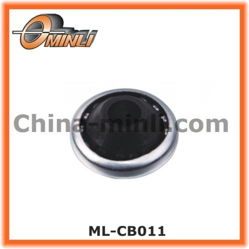 Punching steel ball bearing