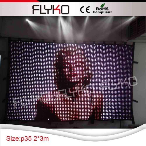 GuangZhou Flyko Stage Equipment Co.,Ltd