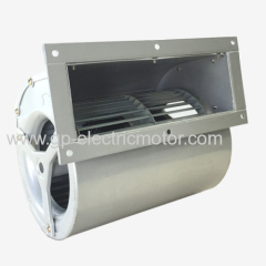 220v 110v high volume centrifugal air blower 133mm A Type