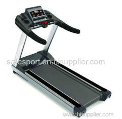commercial used motorized treadmill for AC