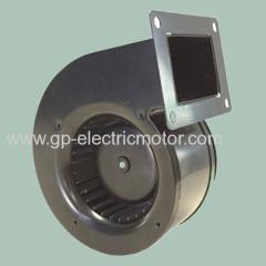 220v 110v Small centrifugal blower 108mm