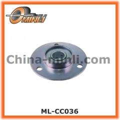 Steel ball bearing with Flange mounted