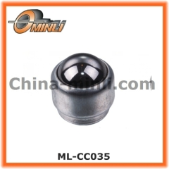 Manufacture Steel Universal ball bearing