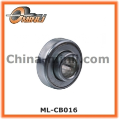 Belt conveyors accessory Steel wheel bearings
