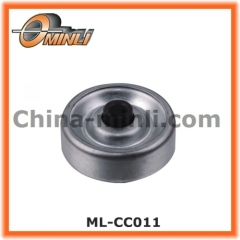 Steel punching bearing wheels Conveyor belt parts