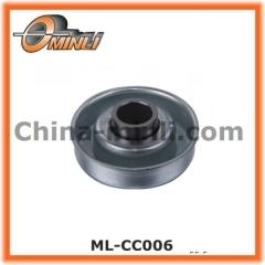 Conveyor rollers components steel bearings