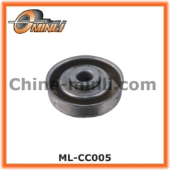 Gravity conveyor Steel bearing wheel