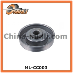 Steel skate wheel bearing for Conveyor Belt