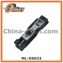 Adjustable OEM Plastic Sliding window pulleys