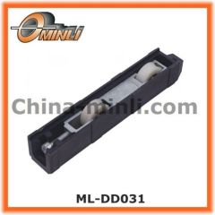Living room and office Partition Doors and windows hardware pulley rollers