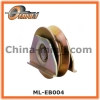 Gate and Industry Steel wheel Pulley