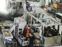 NINGBO RISEN MECHANICAL & ELECTRICAL CO.,LTD