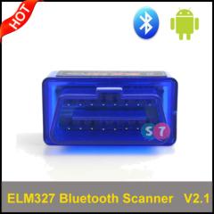 Mini OBDII Scanner Bluetooth OBD2 Scanner ELM327 for Car Diagnostic Scanner