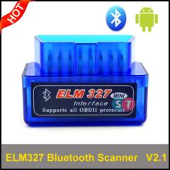 Bluetooth Mini OBD2 Scanner for Car Diagnostic Scanner