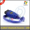 USB Bluetooth OBDII Scanner for Desk Laptop