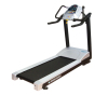 commercial use Deluxe treadmill