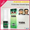 Stop hair loss in 7 days growth hair in 15 day Yuda Pilatory Hair Loss Treatment Spray