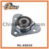 Rolling shutter ball bearing