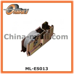 Stamping Iron frame pulley for window and door