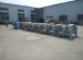 Yarn waste recycling machine line