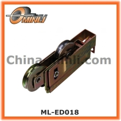 Double Metal Roller for Window and Door