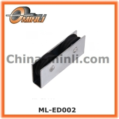 Sliding Window Punching Bracket Bearing with Double Roller