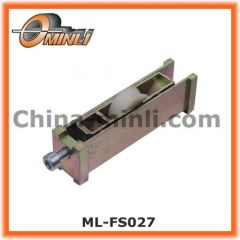 Zinc Bracket Pulley for Window and Door