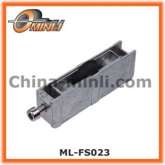 Zinc Bracket with Single Roller for Window and Door