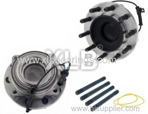 wheel hub bearing AC3Z1104C