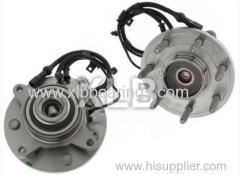 wheel hub bearing 9L3Z1104C