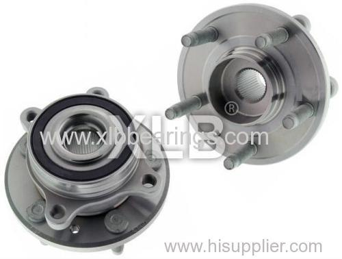 wheel hub bearing BT4Z1104B