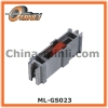 Aluminum Metal Bracket with Pulley