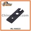 Door and Window Accessories Pulley Plastic Cover/bracket head