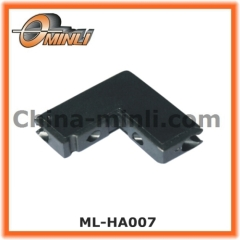 Nylon Plastic Joint Corner for window
